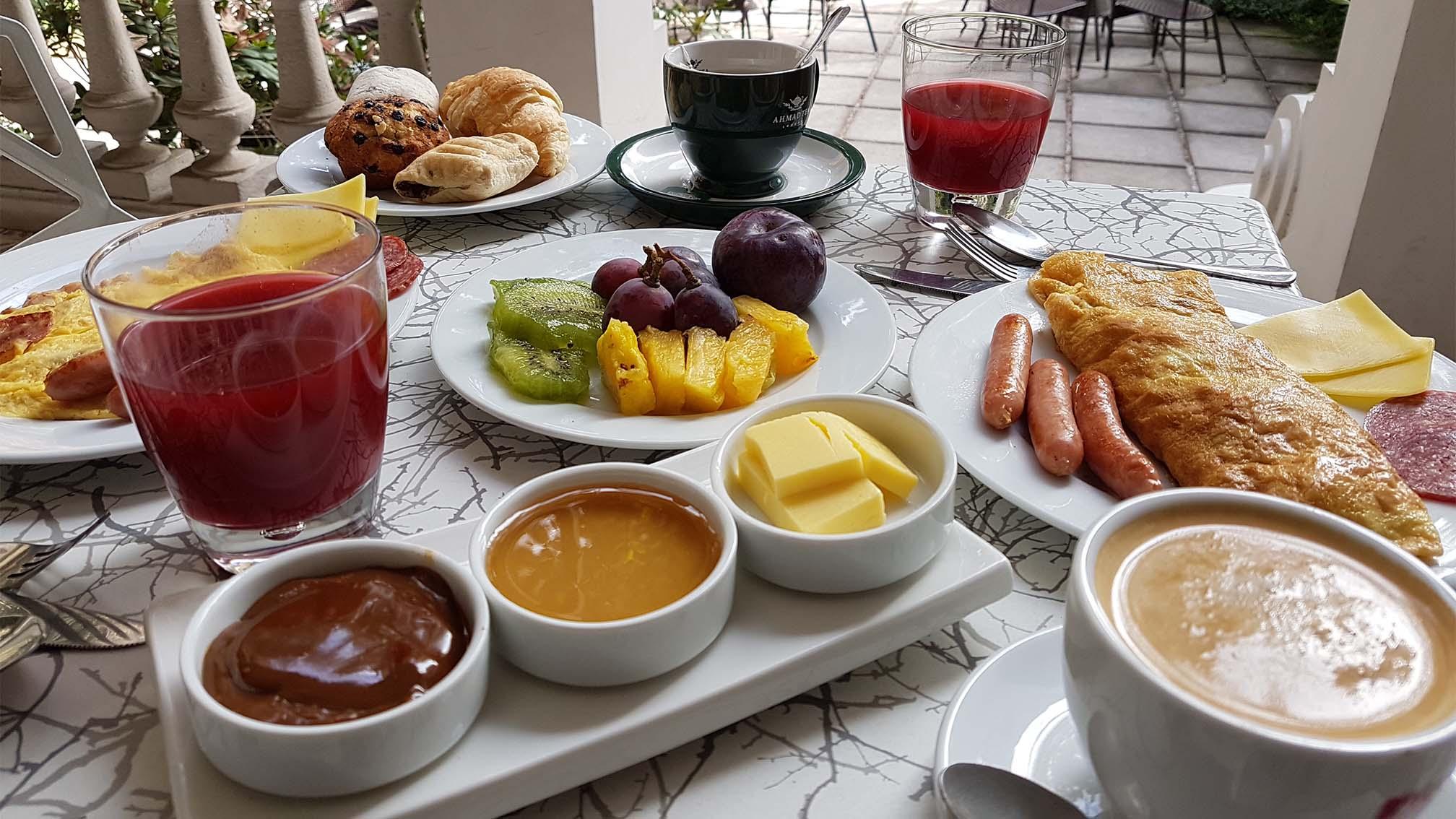 Sunday brunch matildas hotel boutique for Brunch boutique hotel